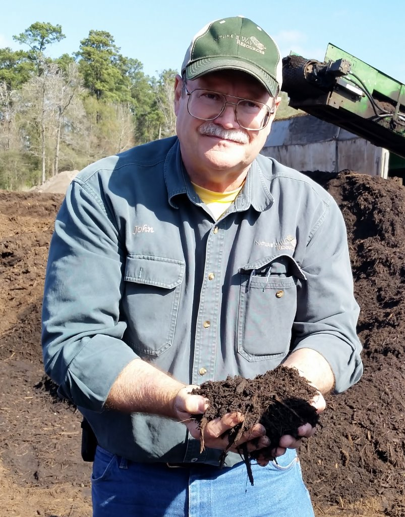 Building Healthy Soil Saves Time and Money Now @ Online